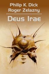 Deus Irae (2014) - okładka