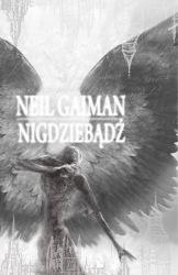 Nigdziebądź (2014) - okładka