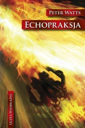 Echopraksja (2014) - okładka