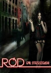 Ród (2014) - okładka
