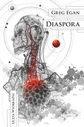 Diaspora (2015) - okładka