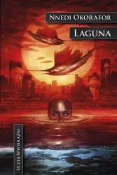 Laguna (2015) - okładka