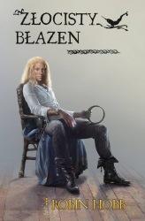Złocisty błazen (2016) - okładka