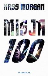 Misja 100 (2015) - okładka