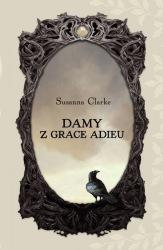 Damy z Grace Adieu i inne historie (2015) - okładka