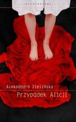 Przypadek Alicji (2014) - okładka
