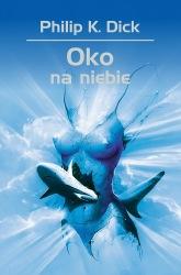 Oko na niebie (2015) - okładka