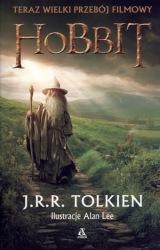Hobbit (2015) - okładka