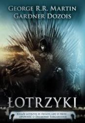 Łotrzyki (2015) - okładka