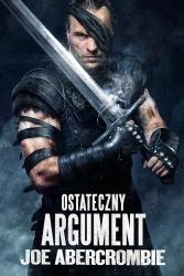 Ostateczny argument (2016) - okładka