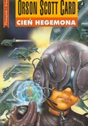Cień Hegemona (2002) - okładka