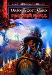 Płomień serca (2003) - okładka