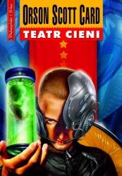 Teatr cieni (2003) - okładka