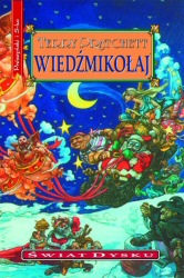 Wiedźmikołaj (2004) - okładka