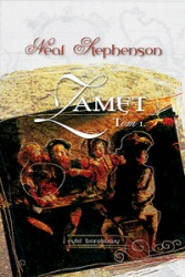 Zamęt (2006) - okładka