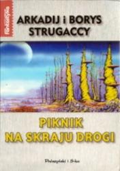 Piknik na skraju drogi (1999) - okładka