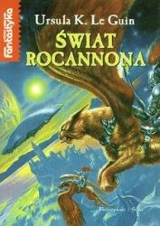 Świat Rocannona (1997) - okładka