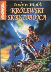 Królewski skrytobójca (1997) - okładka