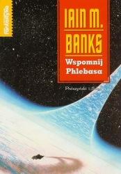 Wspomnij Phlebasa (1998) - okładka