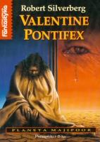 Valentine Pontifex (1998) - okładka