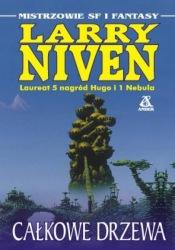 Całkowe drzewa (2000) - okładka