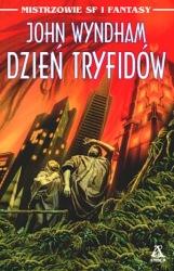 Dzień tryfidów (2001) - okładka