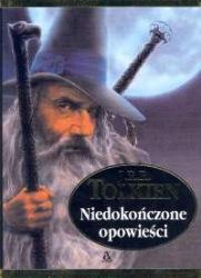 Niedokończone opowieści (2002) - okładka
