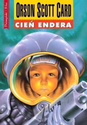 Cień Endera (2002) - okładka