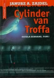 Cylinder van Troffa (2000) - okładka