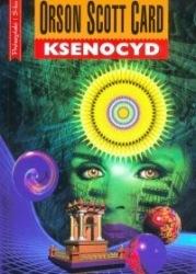 Ksenocyd (2001) - okładka
