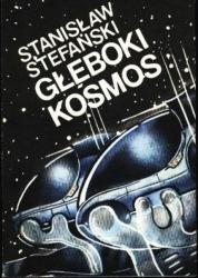Głęboki kosmos (1988) - okładka