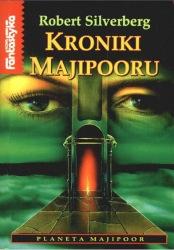 Kroniki Majipooru (1996) - okładka