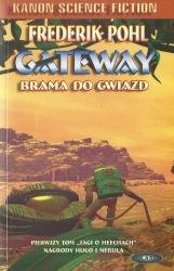 Gateway. Brama do gwiazd (2001) - okładka