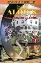 Malacjański gobelin (2002) - okładka