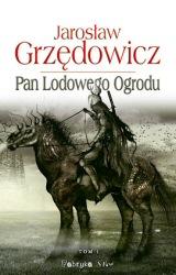 Pan Lodowego Ogrodu: 1 (2005) - okładka