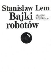 Bajki robotów (1983) - okładka
