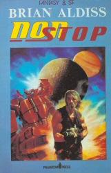 Non stop (1991) - okładka