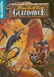 Glizdawce (1994) - okładka