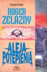 Aleja potępienia (1993) - okładka