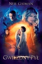Gwiezdny pył (2007) - okładka
