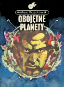 Obojętne planety (1978) - okładka
