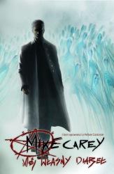 Mój własny diabeł (2008) - okładka