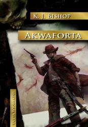Akwaforta (2008) - okładka