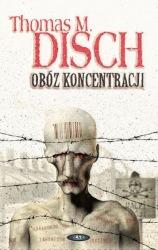 Obóz koncentracji (2008) - okładka