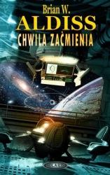 Chwila zaćmienia (2008) - okładka
