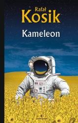 Kameleon (2008) - okładka