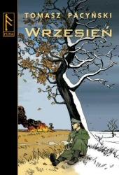 Wrzesień (2002) - okładka