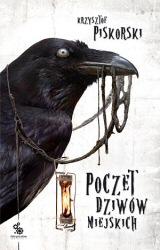 Poczet dziwów miejskich (2007) - okładka