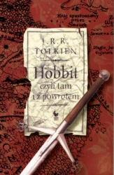 Hobbit, czyli tam i z powrotem (2004) - okładka