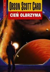 Cień olbrzyma (2007) - okładka